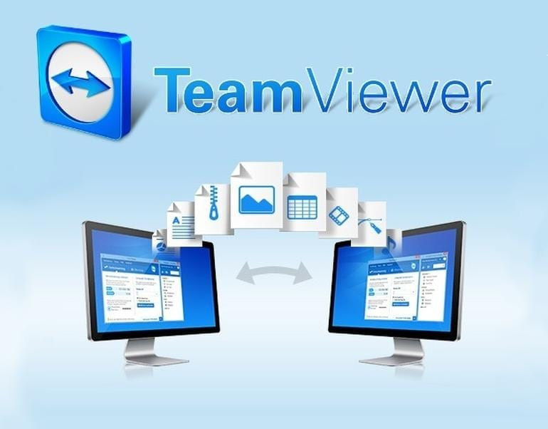 Reset TeamViewer Password